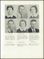 Page 15, 1958 Edition, Paramount High School - Jolly Roger Yearbook (Paramount, CA) online yearbook collection