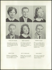 Page 16, 1958 Edition, Paramount High School - Jolly Roger Yearbook (Paramount, CA) online yearbook collection