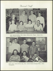 Page 7, 1958 Edition, Paramount High School - Jolly Roger Yearbook (Paramount, CA) online yearbook collection