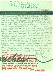Page 1, 1984 Edition, Blair High School - Saga Yearbook (Pasadena, CA) online yearbook collection