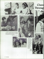 Page 10, 1984 Edition, Blair High School - Saga Yearbook (Pasadena, CA) online yearbook collection