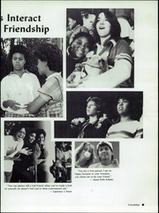 Page 11, 1984 Edition, Blair High School - Saga Yearbook (Pasadena, CA) online yearbook collection