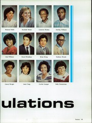 Blair High School - Saga Yearbook (Pasadena, CA) online yearbook collection, 1984 Edition, Page 141