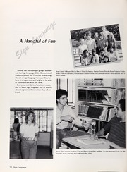 Blair High School - Saga Yearbook (Pasadena, CA) online yearbook collection, 1984 Edition, Page 324