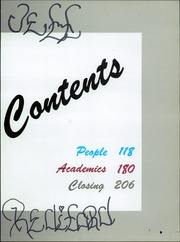 Page 5, 1984 Edition, Blair High School - Saga Yearbook (Pasadena, CA) online yearbook collection