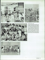 Blair High School - Saga Yearbook (Pasadena, CA) online yearbook collection, 1984 Edition, Page 83