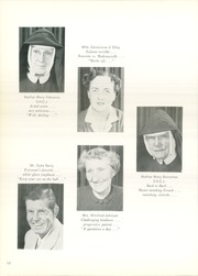 Page 14, 1958 Edition, Mayfield High School - Crossroads Yearbook (Pasadena, CA) online yearbook collection
