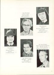 Page 15, 1958 Edition, Mayfield High School - Crossroads Yearbook (Pasadena, CA) online yearbook collection
