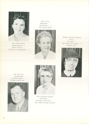 Page 16, 1958 Edition, Mayfield High School - Crossroads Yearbook (Pasadena, CA) online yearbook collection