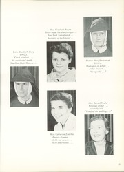 Page 17, 1958 Edition, Mayfield High School - Crossroads Yearbook (Pasadena, CA) online yearbook collection