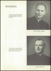 Page 11, 1958 Edition, St Andrews High School - Tower Yearbook (Pasadena, CA) online yearbook collection
