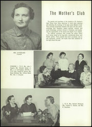 Page 14, 1958 Edition, St Andrews High School - Tower Yearbook (Pasadena, CA) online yearbook collection