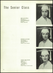 Page 16, 1958 Edition, St Andrews High School - Tower Yearbook (Pasadena, CA) online yearbook collection