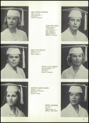 Page 17, 1958 Edition, St Andrews High School - Tower Yearbook (Pasadena, CA) online yearbook collection