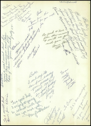 Page 3, 1958 Edition, St Andrews High School - Tower Yearbook (Pasadena, CA) online yearbook collection