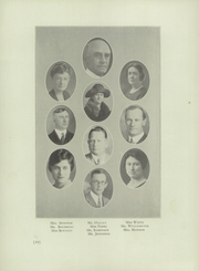 Page 12, 1928 Edition, Patterson High School - Del Puerto Yearbook (Patterson, CA) online yearbook collection