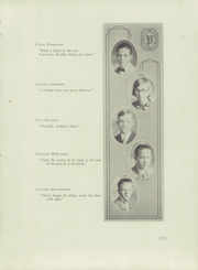 Page 15, 1928 Edition, Patterson High School - Del Puerto Yearbook (Patterson, CA) online yearbook collection