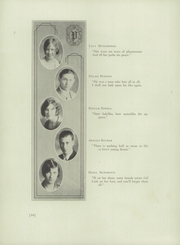Page 16, 1928 Edition, Patterson High School - Del Puerto Yearbook (Patterson, CA) online yearbook collection