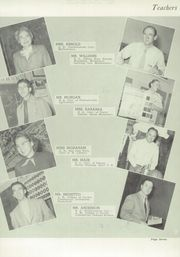 Page 11, 1952 Edition, Patterson High School - Del Puerto Yearbook (Patterson, CA) online yearbook collection