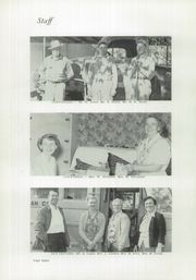 Page 12, 1952 Edition, Patterson High School - Del Puerto Yearbook (Patterson, CA) online yearbook collection