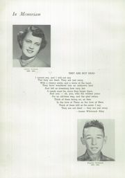 Page 6, 1952 Edition, Patterson High School - Del Puerto Yearbook (Patterson, CA) online yearbook collection