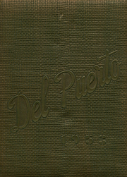 1953 Edition, Patterson High School - Del Puerto Yearbook (Patterson, CA)