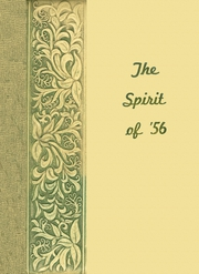 Page 1, 1956 Edition, St Vincent High School - Spirit Yearbook (Petaluma, CA) online yearbook collection