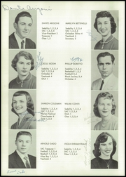 Page 16, 1956 Edition, St Vincent High School - Spirit Yearbook (Petaluma, CA) online yearbook collection