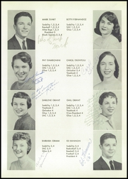 Page 17, 1956 Edition, St Vincent High School - Spirit Yearbook (Petaluma, CA) online yearbook collection