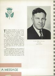 Page 12, 1942 Edition, Piedmont High School - Clan O Log Yearbook (Piedmont, CA) online yearbook collection