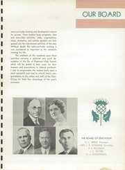 Page 13, 1942 Edition, Piedmont High School - Clan O Log Yearbook (Piedmont, CA) online yearbook collection