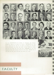 Page 14, 1942 Edition, Piedmont High School - Clan O Log Yearbook (Piedmont, CA) online yearbook collection