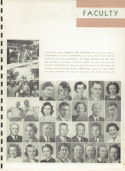 Page 15, 1942 Edition, Piedmont High School - Clan O Log Yearbook (Piedmont, CA) online yearbook collection