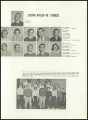 Page 15, 1958 Edition, Piedmont High School - Clan O Log Yearbook (Piedmont, CA) online yearbook collection