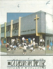 Page 1, 1988 Edition, St Bernard High School - Voyager Yearbook (Playa Del Rey, CA) online yearbook collection