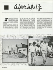 Page 10, 1988 Edition, St Bernard High School - Voyager Yearbook (Playa Del Rey, CA) online yearbook collection