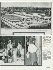 Page 11, 1988 Edition, St Bernard High School - Voyager Yearbook (Playa Del Rey, CA) online yearbook collection