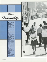 Page 14, 1988 Edition, St Bernard High School - Voyager Yearbook (Playa Del Rey, CA) online yearbook collection