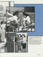 Page 15, 1988 Edition, St Bernard High School - Voyager Yearbook (Playa Del Rey, CA) online yearbook collection