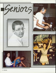 Page 16, 1988 Edition, St Bernard High School - Voyager Yearbook (Playa Del Rey, CA) online yearbook collection