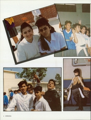 Page 8, 1988 Edition, St Bernard High School - Voyager Yearbook (Playa Del Rey, CA) online yearbook collection