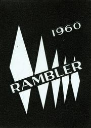 Page 1, 1960 Edition, Pleasant Hill High School - Rambler Yearbook (Pleasant Hill, CA) online yearbook collection