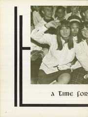 Page 10, 1966 Edition, Amador Valley High School - Don Days Yearbook (Pleasanton, CA) online yearbook collection