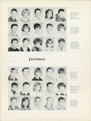 Page 12, 1966 Edition, Amador Valley High School - Don Days Yearbook (Pleasanton, CA) online yearbook collection