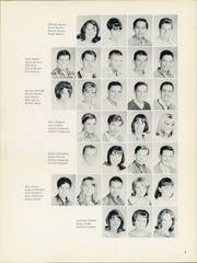 Page 13, 1966 Edition, Amador Valley High School - Don Days Yearbook (Pleasanton, CA) online yearbook collection
