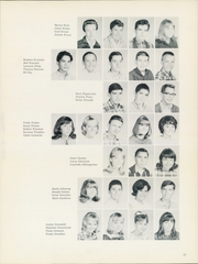 Page 15, 1966 Edition, Amador Valley High School - Don Days Yearbook (Pleasanton, CA) online yearbook collection