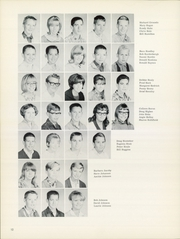 Page 16, 1966 Edition, Amador Valley High School - Don Days Yearbook (Pleasanton, CA) online yearbook collection