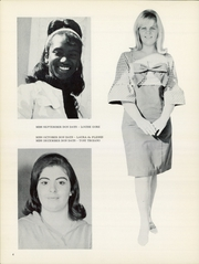Page 8, 1966 Edition, Amador Valley High School - Don Days Yearbook (Pleasanton, CA) online yearbook collection