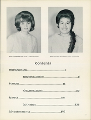 Page 9, 1966 Edition, Amador Valley High School - Don Days Yearbook (Pleasanton, CA) online yearbook collection