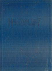 1987 Edition, Foothill High School - Halcyon Yearbook (Pleasanton, CA)